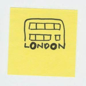 My London logo